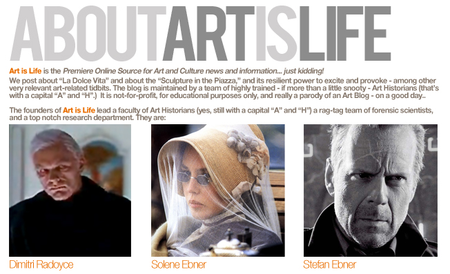 Art-is-Life-blog