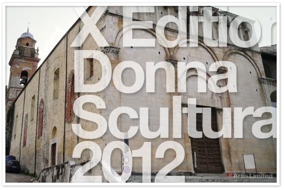 10th edition of Donna Scultura