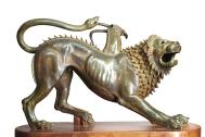 Royal Academy Bronze