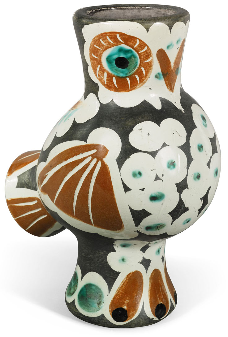 Picasso-Ceramics-Auction-Sothebys