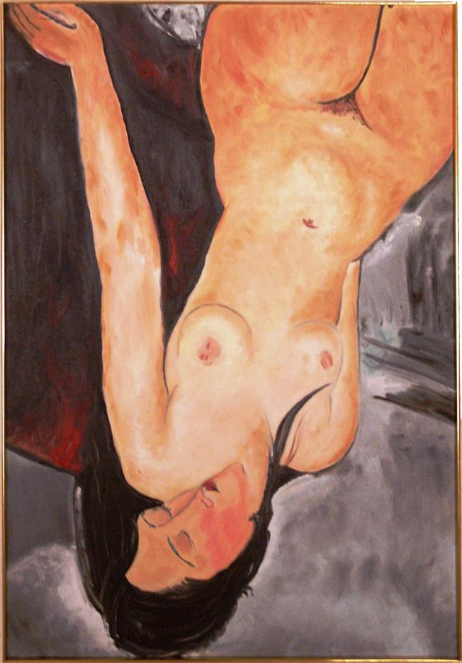 Modigliani-arrested-Parisot