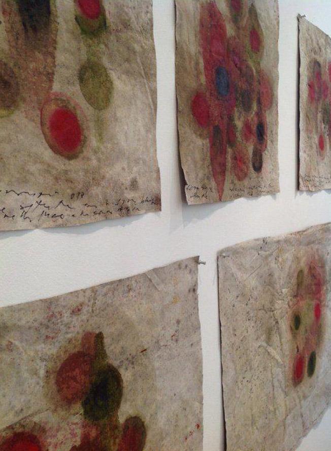 Luca-Caccioni-Marco-Rossi-Pietrasanta-Exhibition-2013