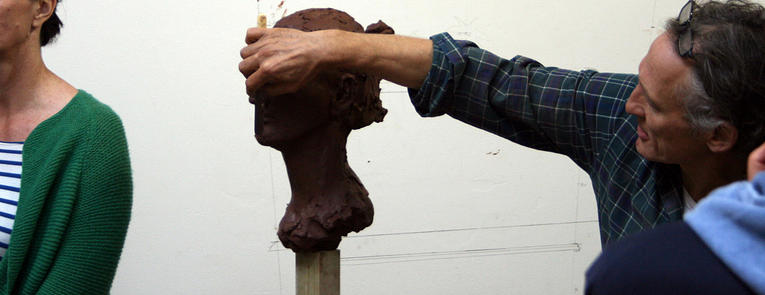Mark-Richards-Peralta-Sculpture-Course