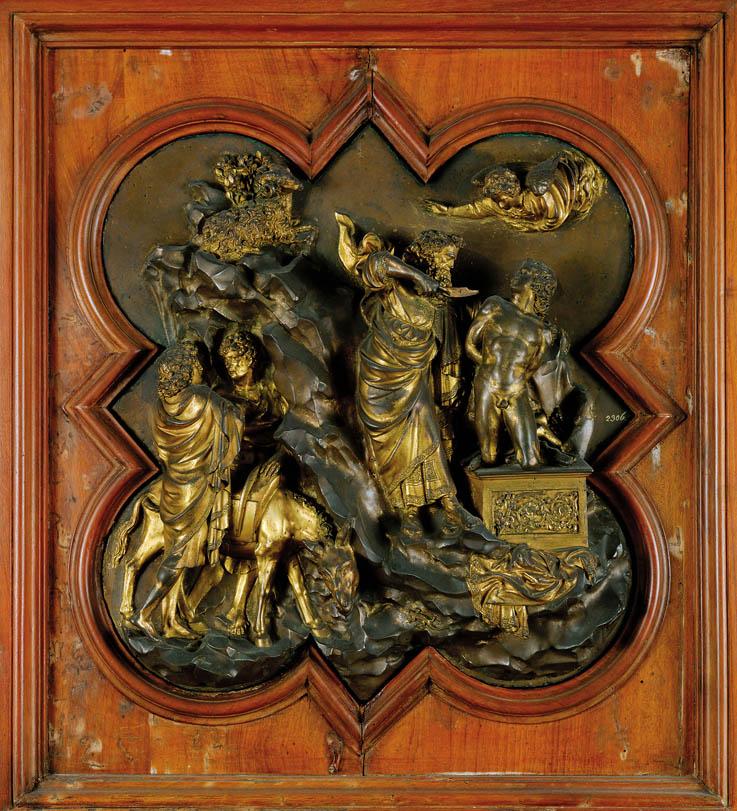 Ghiberti,Lorenzo (1378-1455)