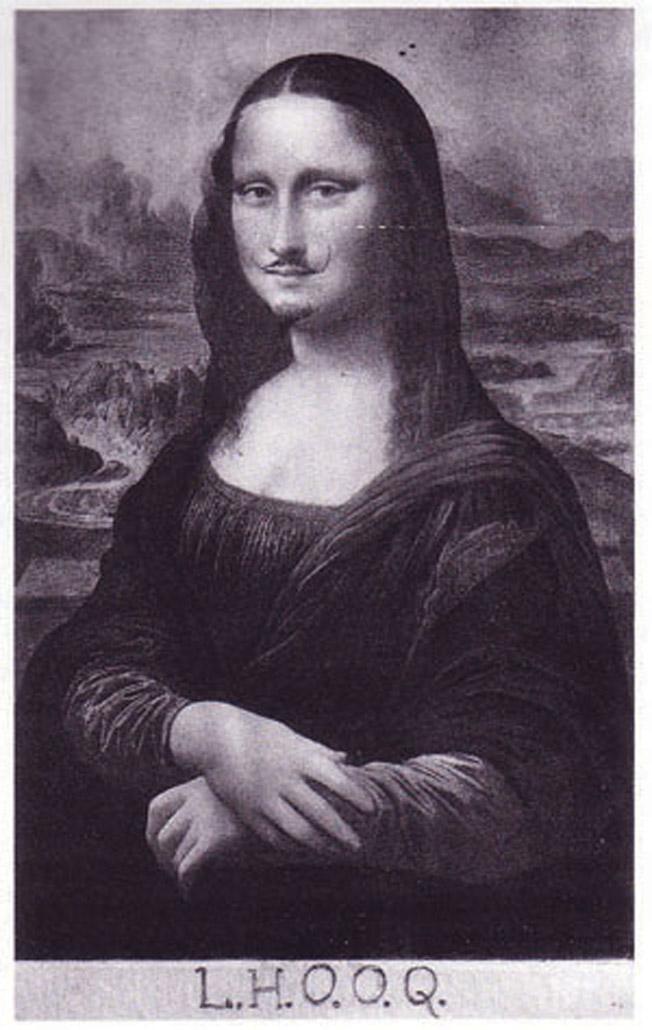 Duchamp-Mona-Lisa-LHOOQ