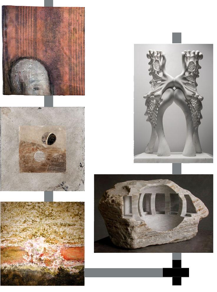 Paola-Raffo-Pietrasanta-3+2-Exhibition-2013