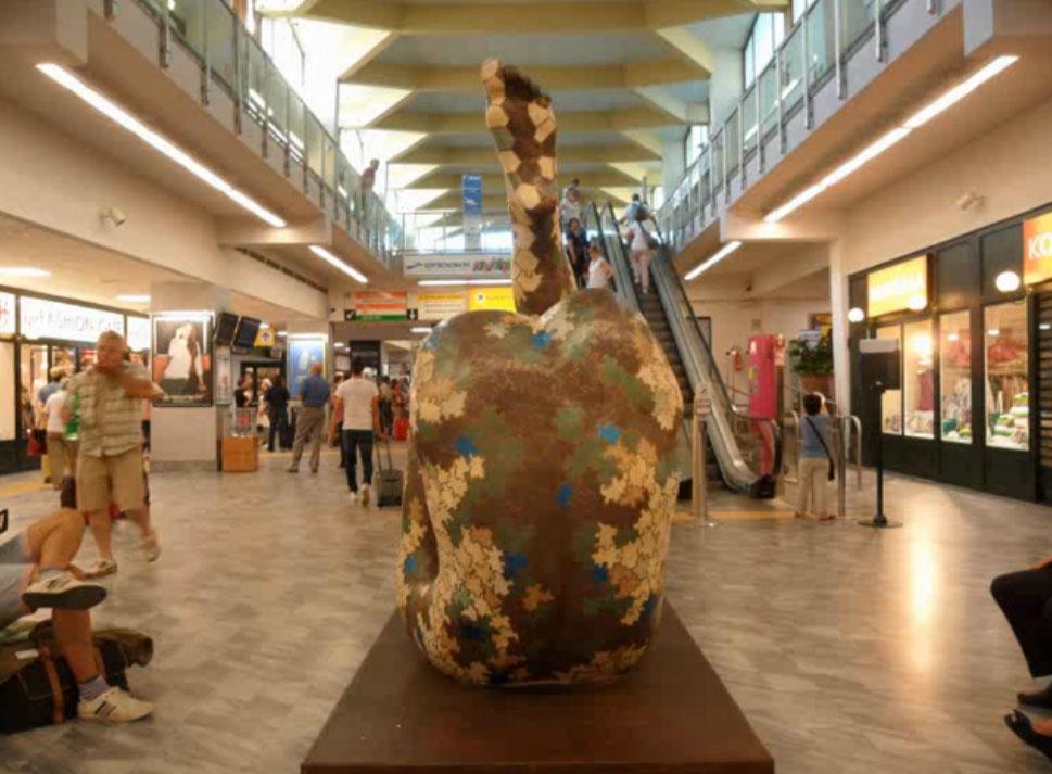 Rabarama-Pisa-mostra-scultura-2013