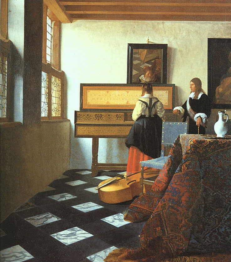 Vermeer-The-Music-Lesson