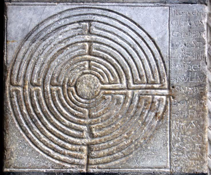 Lucca-labirinto
