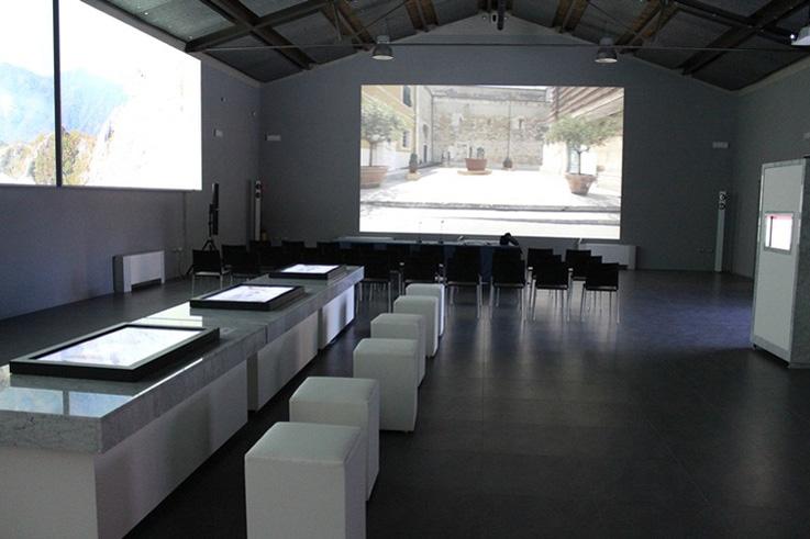 M.U.Sa>-Pietrasanta-Museo-di-Scultura-E-di-Architettura