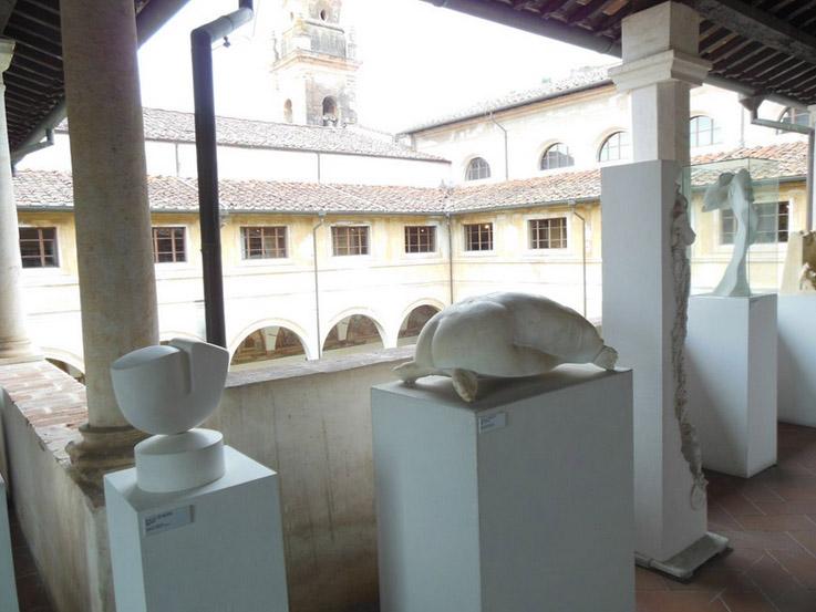 Museo-Dei-Bozzetti-Pietrasanta-Scultura