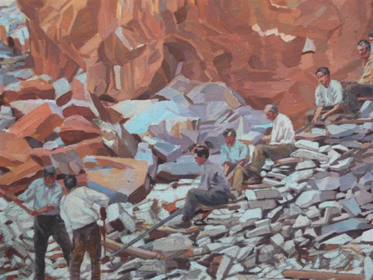 Giuseppe-Viner-Quarryworkers