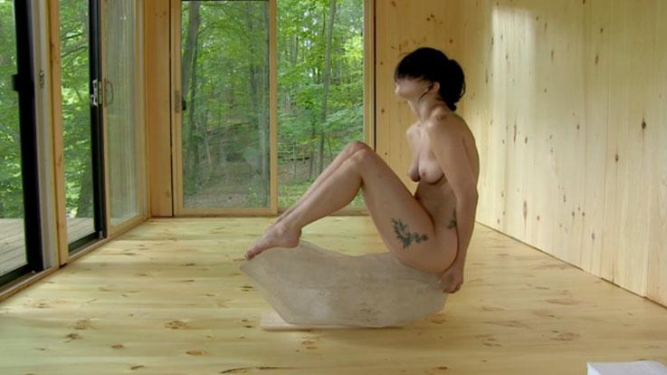 Lady-Gaga-Nude-Meditatio-Abramovic