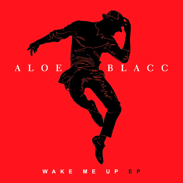 Aloe Blacc – Love Is the Answer