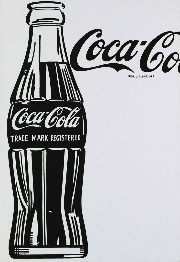 Andy-Warhol-Pop-Art-Coca-Cola