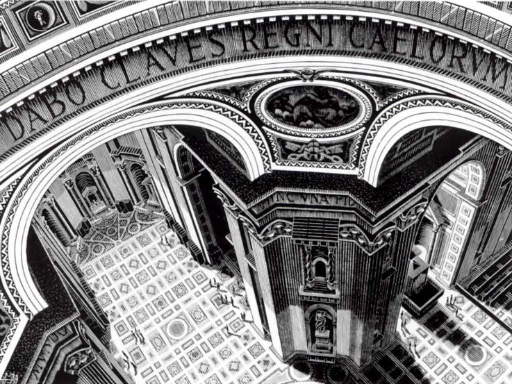 Escher-St-Peter