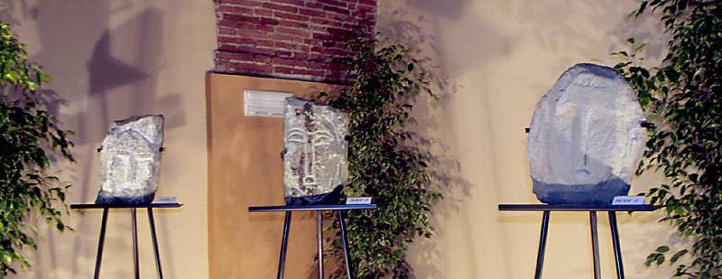 Fake-Modigliani-Heads-Livorno-Museum