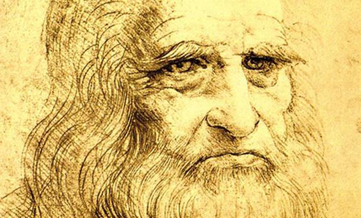 "The Other Leonardo"" – Conference examines the real – … and the ..."