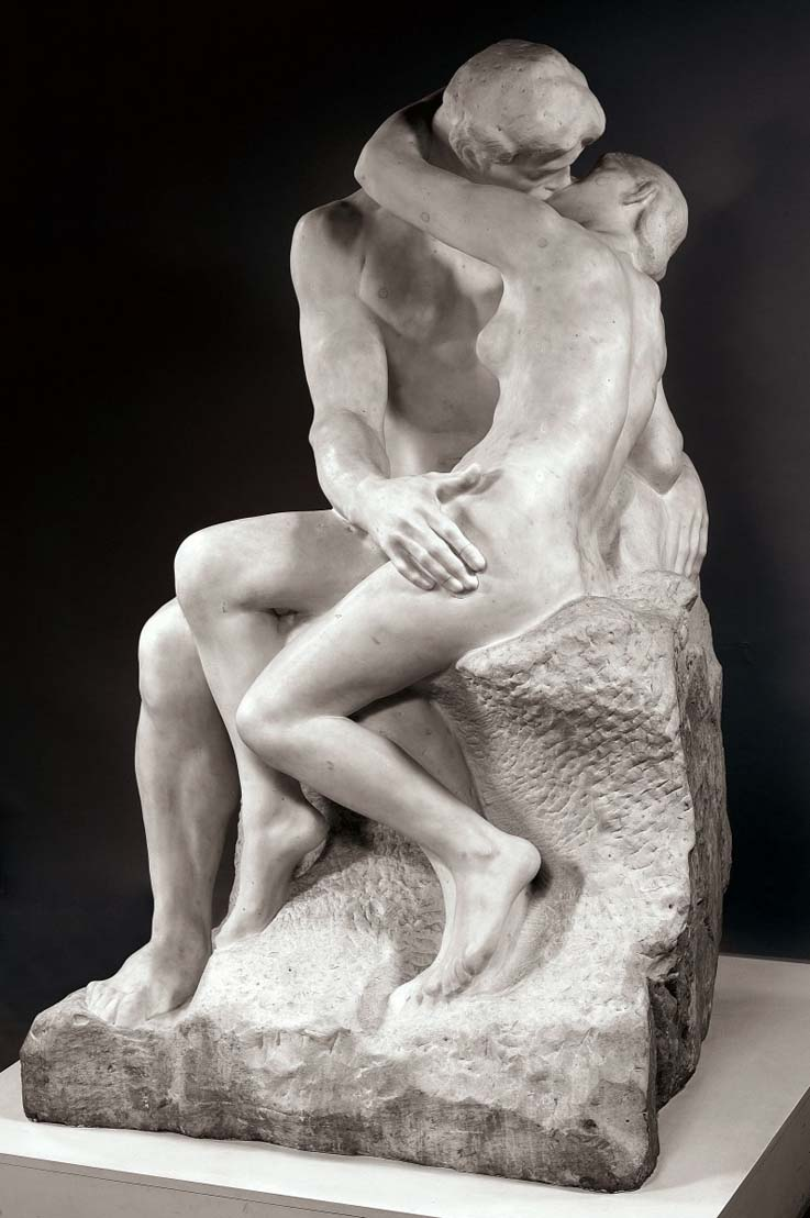 Rodin-The-Kiss-Sculpture