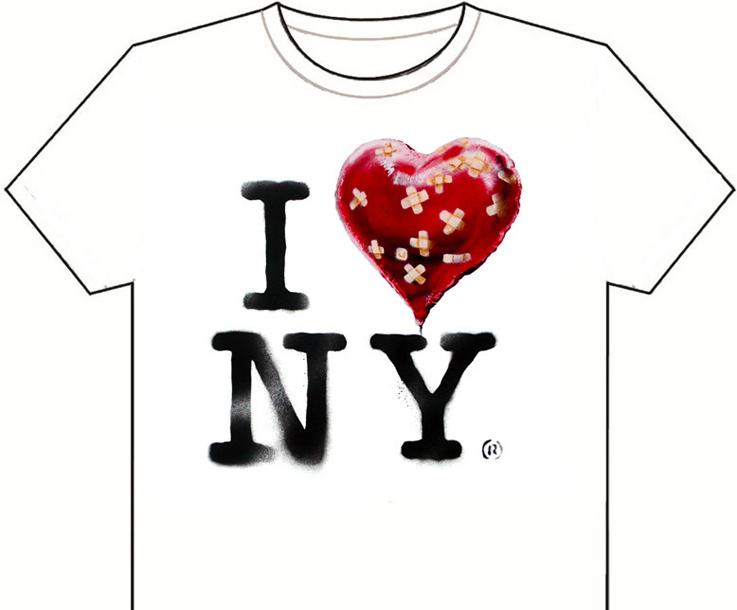 Banksy-New-York-new-balloon-tshirt