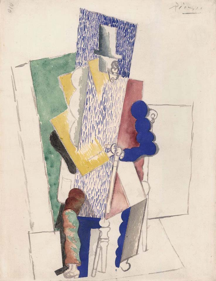 Picasso-Homme-au-Gibus-Auction