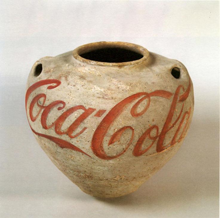 Ai-Wei-Wei-Han-Dynasty-Coca-Cola