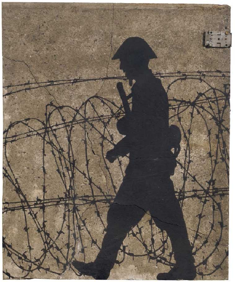 Pietrasanta-Arte-Berlin-Gerard-Fromanger