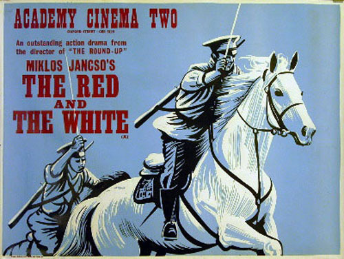The-Red-and-the-White-Jancso-Full-movie