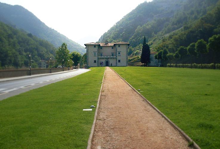 Seravezza-Palazzo-Mediceo-Unesco