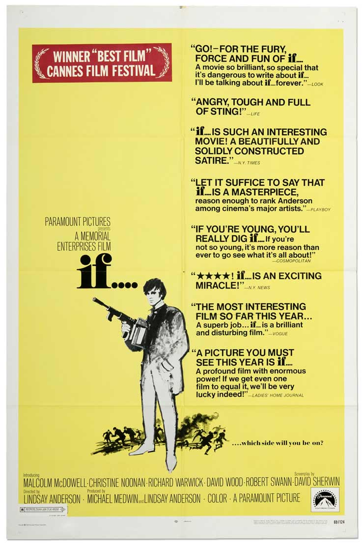 If-Lindsay-Anderson-1968-Full-Movie