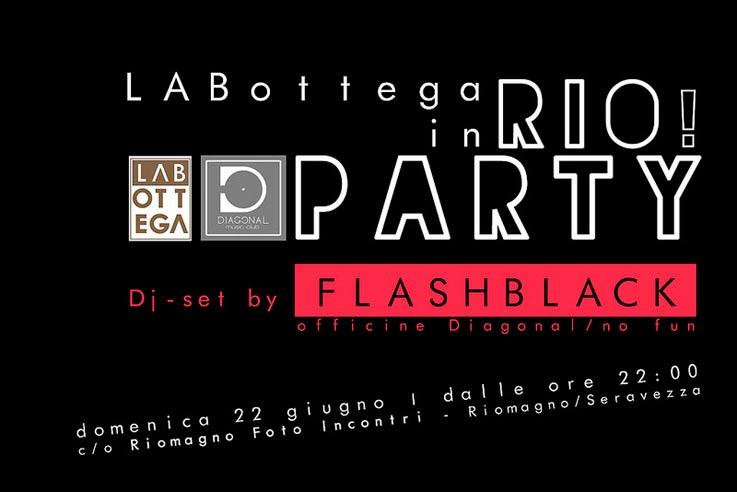 LaBottega-Riomagno-Party