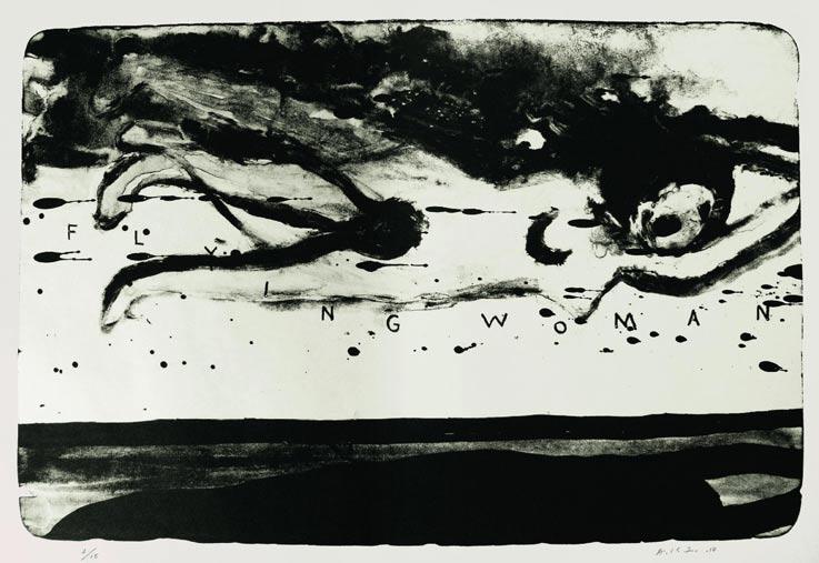 David-Lynch-Lithographs-Pietrasanta-Arte