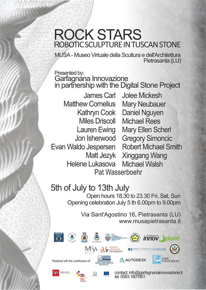 Digital-Stone-Project-Garfagnana-Pietrasanta-Musa-2014
