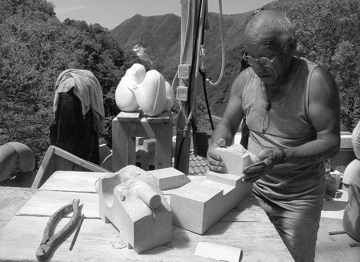 Meliton-Rivera-Sculptor