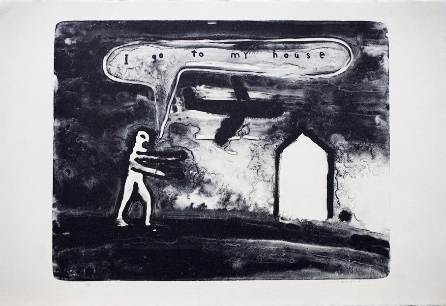 A-dark-optimism-David-Lynch-Pietrasanta-Art