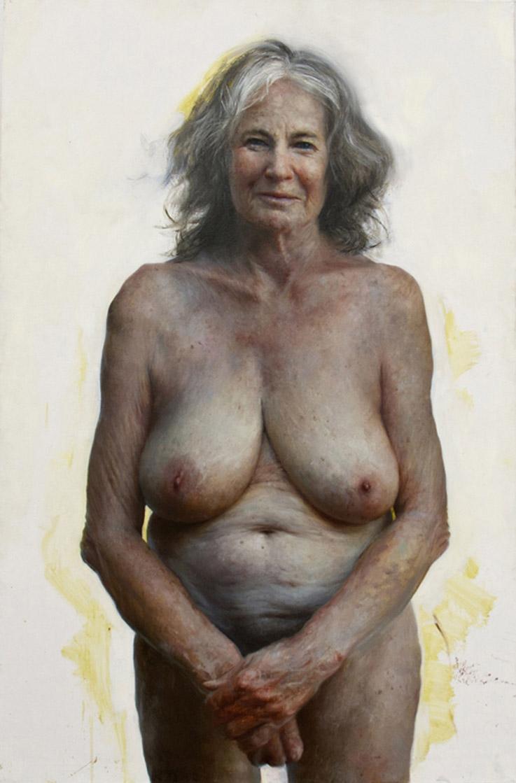 aleah-chapin-auntie-Accesso-Gallery-Pietrasanta