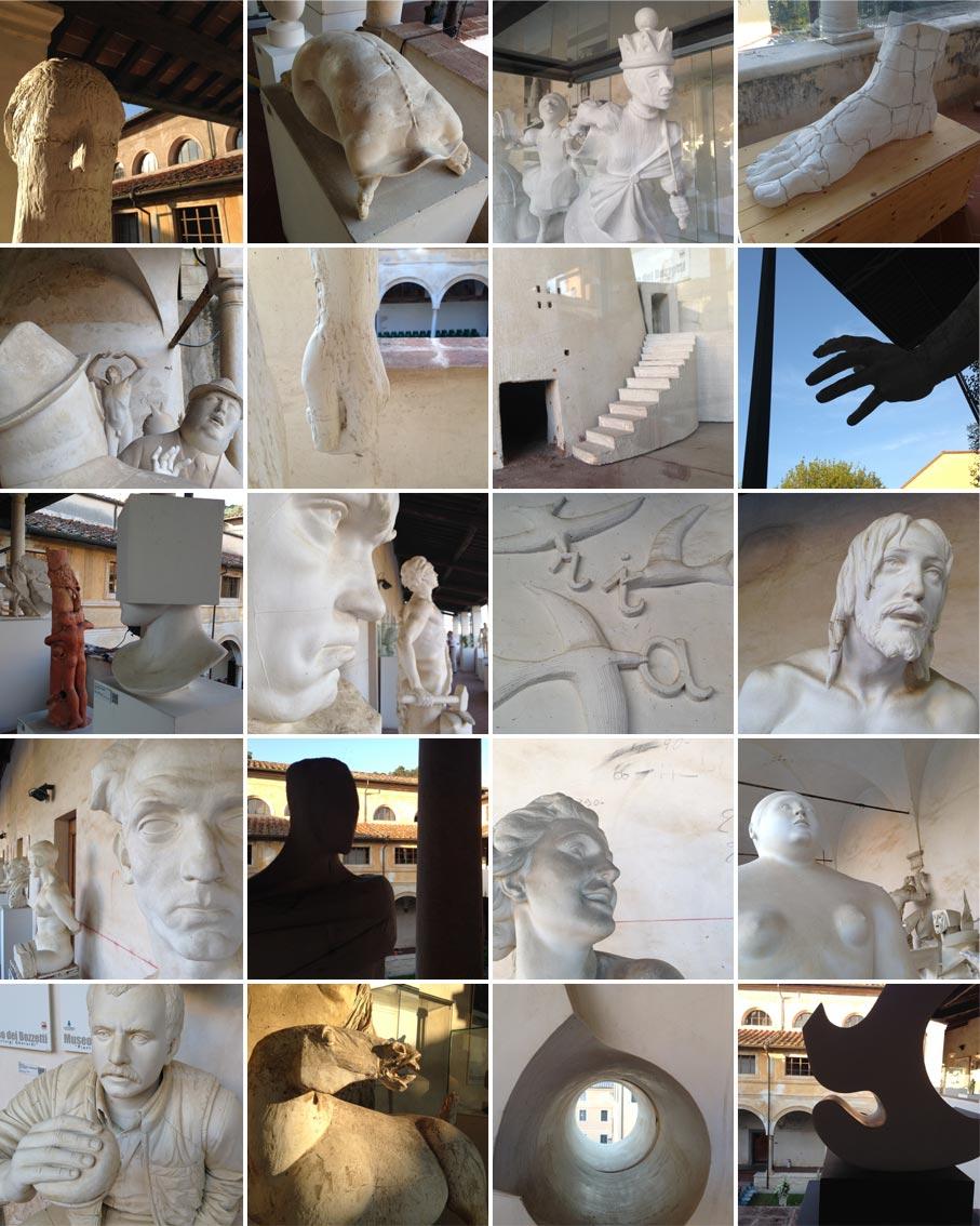 Museo-dei-Bozzetti-Pietrasanta-William-Mercer-McLeod