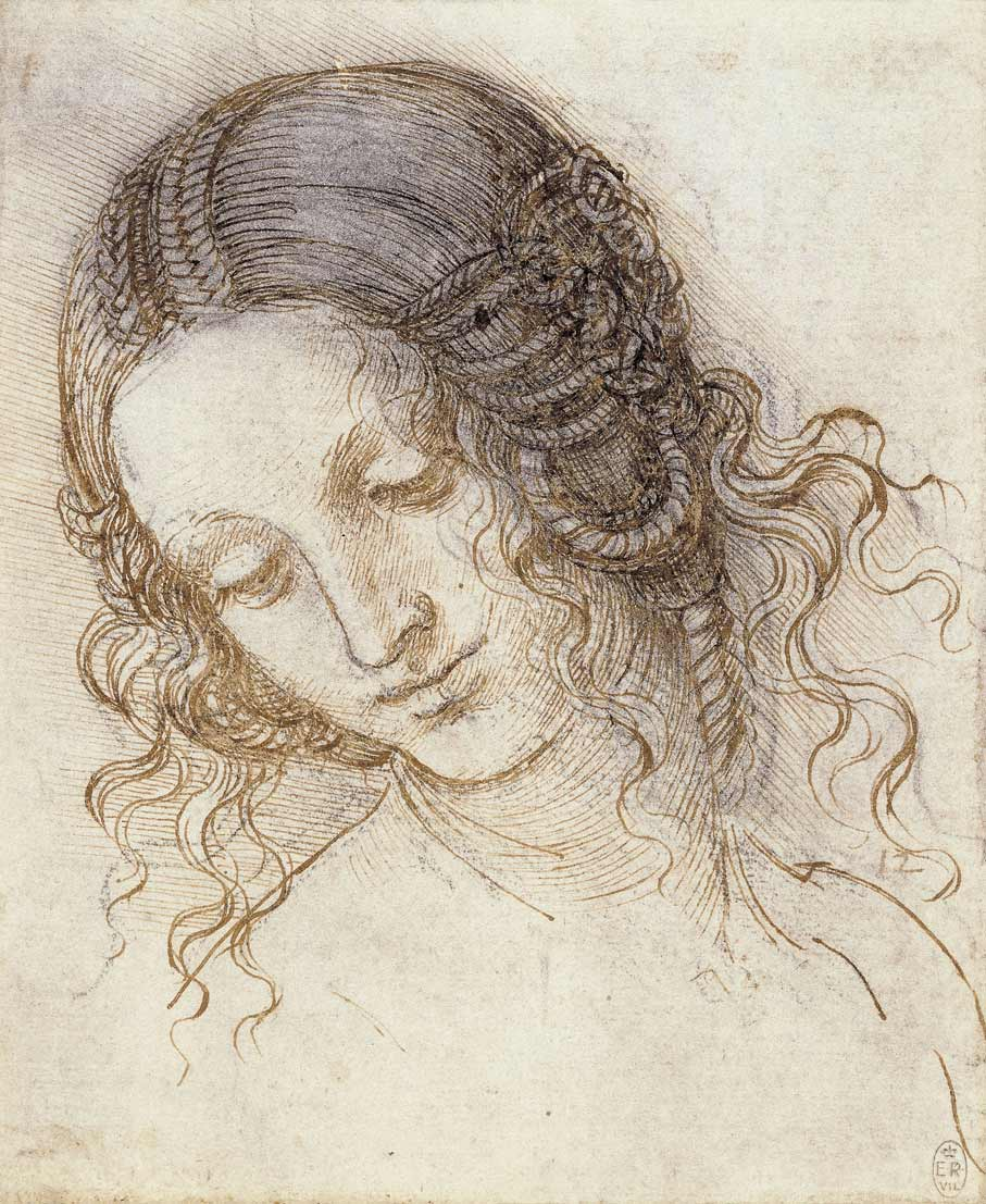 Pietrasanta-Leonardo-Disegno