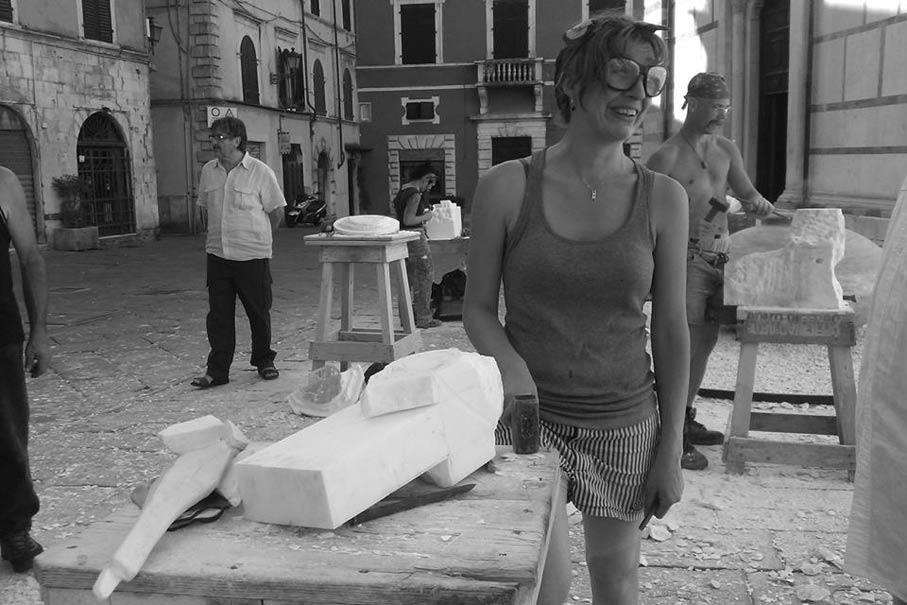 simposio-di-scultura-a-mano-carrara-2014