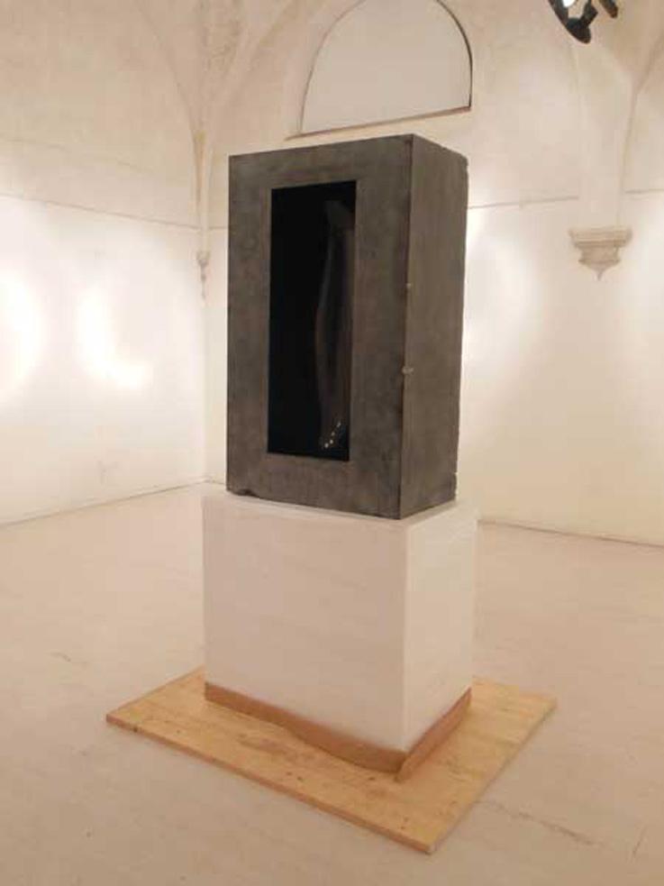 Michelangelo-Mindcraft-Pietrasanta-Arte--Anish-Kapoor