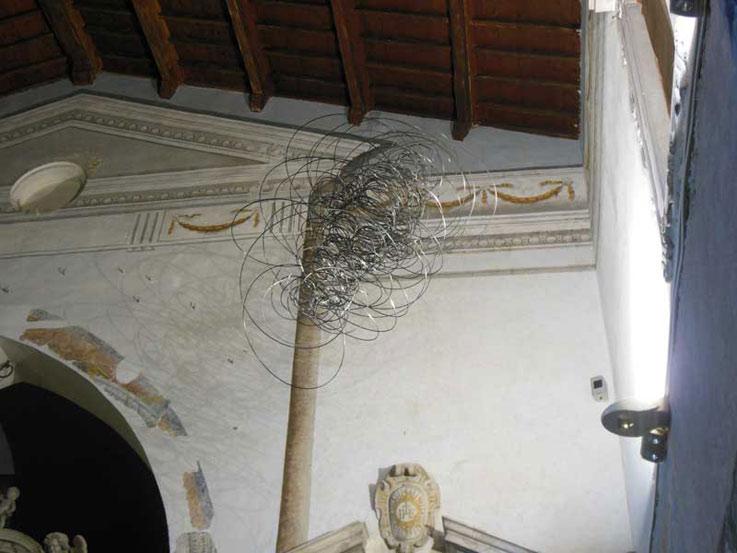 Michelangelo-Mindcraft-Pietrasanta-Arte--Antony-Gornley