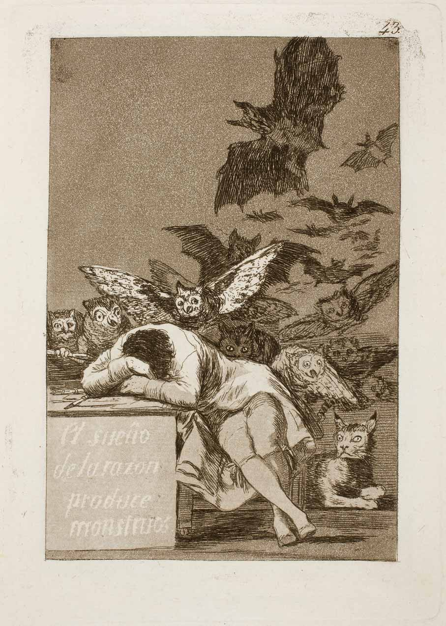 The-Sleep-of-Reason-Goya-Prado