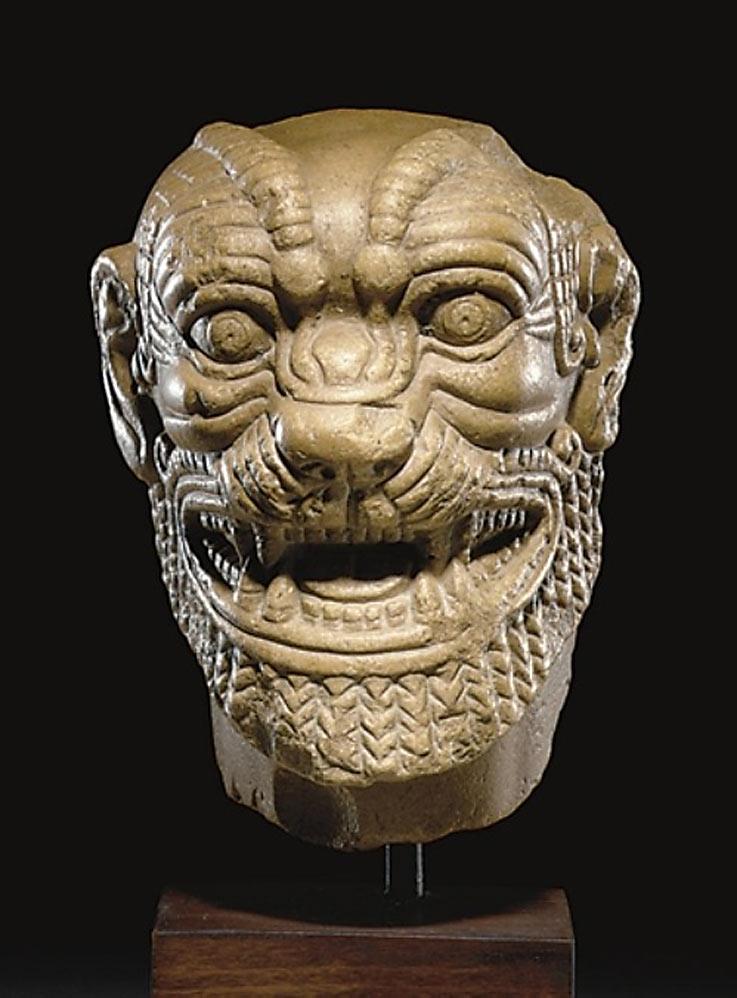 Pazuzu-Demon-Portrait-8C-BCE